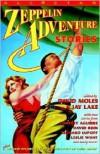 All Star Zeppelin Adventure Stories - Forrest Aguirre, David Moles