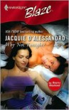 Why Not Tonight? (Harlequin Blaze #200) - Jacquie D'Alessandro