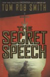 The Secret Speech - Tom Rob Smith