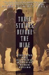 Three Strides Before the Wire: The Dark and Beautiful World of Horse Racing - Elizabeth Mitchell