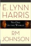 No One in the World - E. Lynn Harris, R.M. Johnson