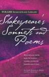 Shakespeare's Sonnets & Poems (Folger Shakespeare Library) - Paul Werstine, Barbara A. Mowat, William Shakespeare