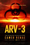 ARV-3 (The After Light Saga) - Cameo Renae