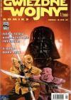 Gwiezdne Wojny Komiks #1/2000 - John Wagner, Randy Stradley, Darko Macan, Mike Richardson, Michael A. Stackpole