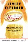 Hey Angel - Lesley Fletcher