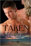 Taken - J.C. Owens