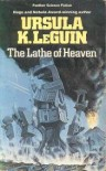 The Lathe of Heaven (Panther Science Fiction) - Ursula K. Le Guin