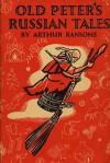 Old Peter's Russian Tales - Arthur Ransome, Dmitri Mitrokhin