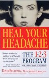 Heal Your Headache - David Buchholz