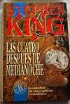 Las cuatro después de medianoche - Stephen King