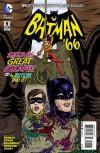 Batman '66 #9 - Jeff Parker