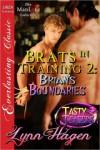 Brian's Boundaries - Lynn Hagen
