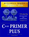 The Waite Group's C++ Primer Plus - Stephen Prata