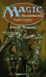 Dark Legacy - Robert E. Vardeman