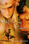 All's Fair - Suzie Quint