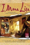 I, Mona Lisa - Jeanne Kalogridis