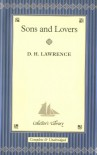 Sons And Lovers (Collector's Library) - D.H. Lawrence