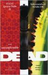 The  Uncomfortable Dead - Paco Ignacio Taibo II, Subcomandante Marcos, Carlos Lopez
