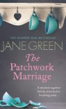 Patchwork Marriage - Jane' 'Green