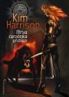 Mrtvá čarodějka přichází (Rachel Morgan, #1) - Kim Harrison