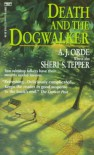 Death and the Dogwalker - A.J. Orde