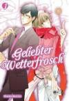 Geliebter Wetterfrosch 1 - Madoka Machiko, Monika Klinger