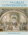 The Great Conversation: A Historical Introduction to Philosophy - Norman Melchert