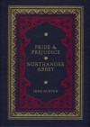 Omnibus: Pride & Prejudice; Northanger Abbey - Jane Austen