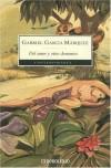 Del amor y otros demonios - Gabriel García Márquez