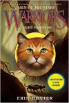 Night Whispers - Erin Hunter