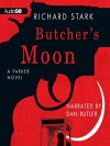 Butcher's Moon (Parker, #16) - Richard Stark, Joe Barrett