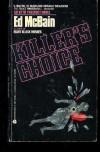 Killer's Choice (87th Precinct) - Ed McBain