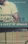 A Guest Of Honour - Nadine Gordimer
