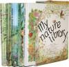 My Nature Library - Ruth Thomson, Charlotte Voake, Jolyne Knox, Gill Tomblin, Martin Ursell, Iris Schwetzer