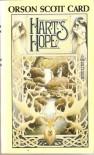 Hart's Hope - Orson Scott Card