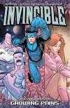 Invincible Volume 13: Growing Pains - Robert Kirkman;Cory Walker
