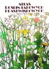 Atlas roślin łąkowych i pastwiskowych (160 gatunków) - Barbara Rutkowska