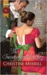 The Inconvenient Duchess - Christine Merrill