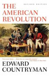 The American Revolution - Edward Countryman