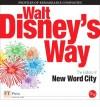 Walt Disney's Way - New Word City