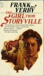 The Girl From Storyville - Frank Yerby