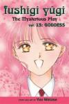Fushigi Yugi, The Mysterious Play: Goddess, Volume 13 - Yuu Watase