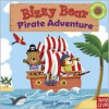 Bizzy Bear: Pirate Adventure - Nosy Crow, Benji Davies
