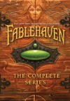 Fablehaven: The Complete Series (Fablehaven, #1-5) - Brandon Mull