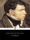Lost Illusions - Honoré de Balzac, Herbert J. Hunt