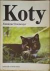 Koty - Zuzanna Stromenger