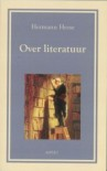Over literatuur - Hermann Hesse