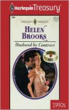 Husband by Contract - Helen Brooks