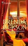 Hot Westmoreland Nights - Brenda Jackson