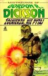 Żołnierzu, nie pytaj - Gordon R. Dickson